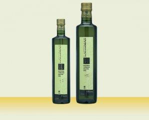 Griechische Bio Oil Latzimas