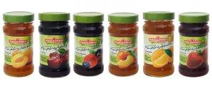 Griechische Diverse Marmelade