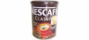Griechische Nescafe Classic Frappe