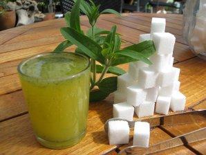 Stevia griechische kristallzucker